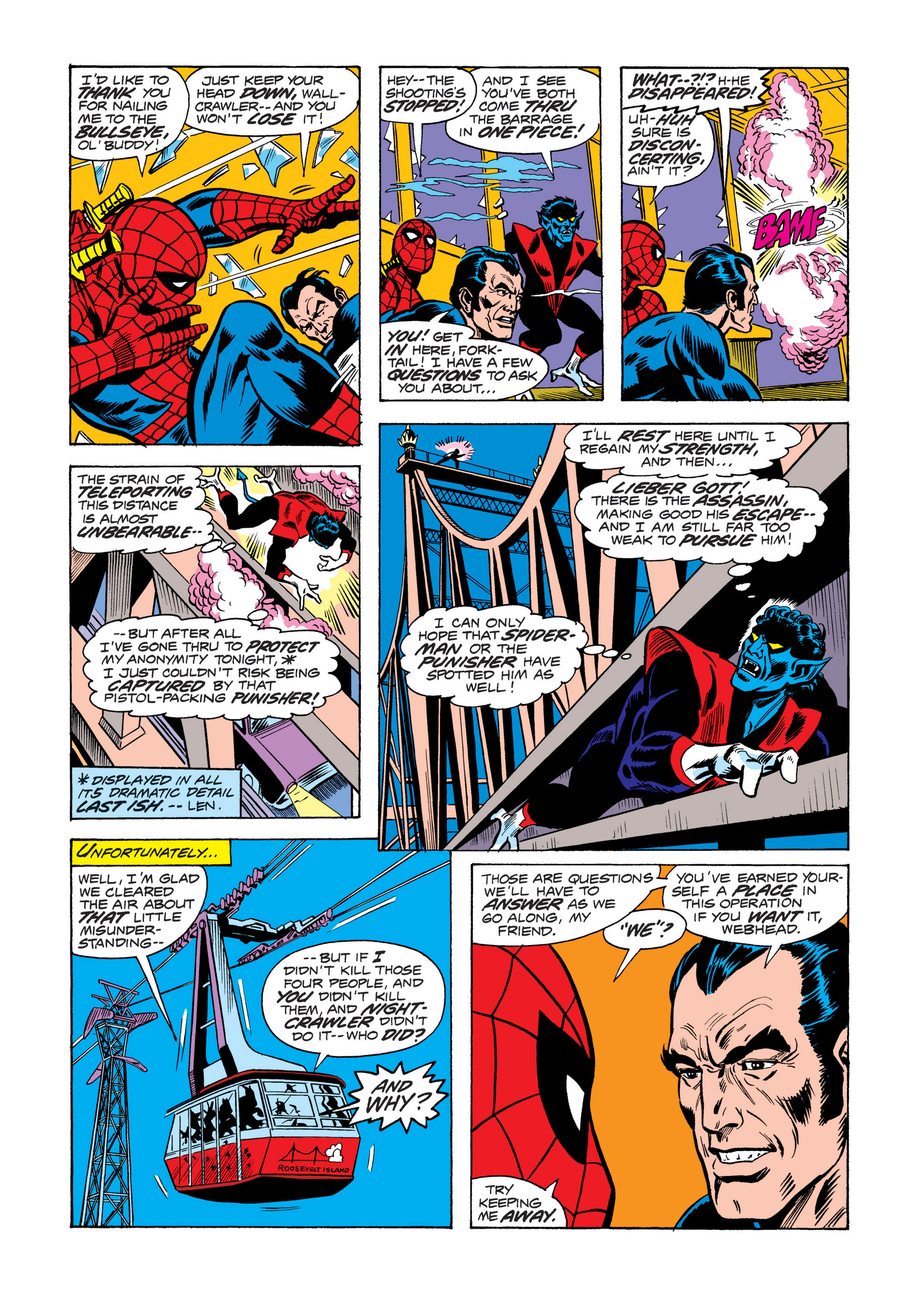 The Amazing Spider-Man (1963) 162 Page 4