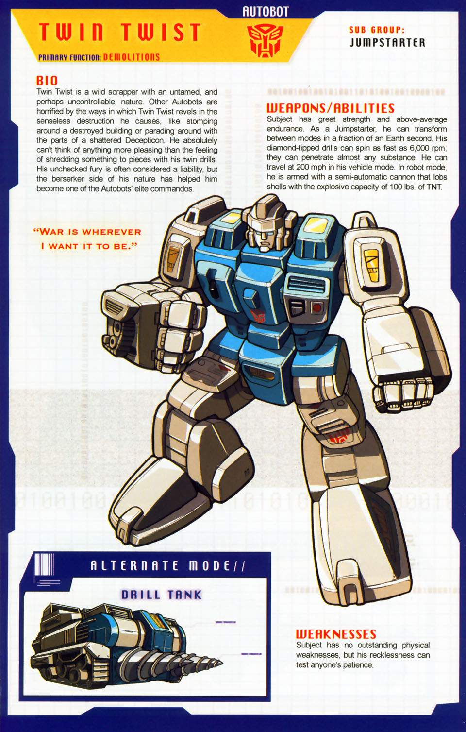 Read online Transformers: More than Meets the Eye comic -  Issue #7 - 32