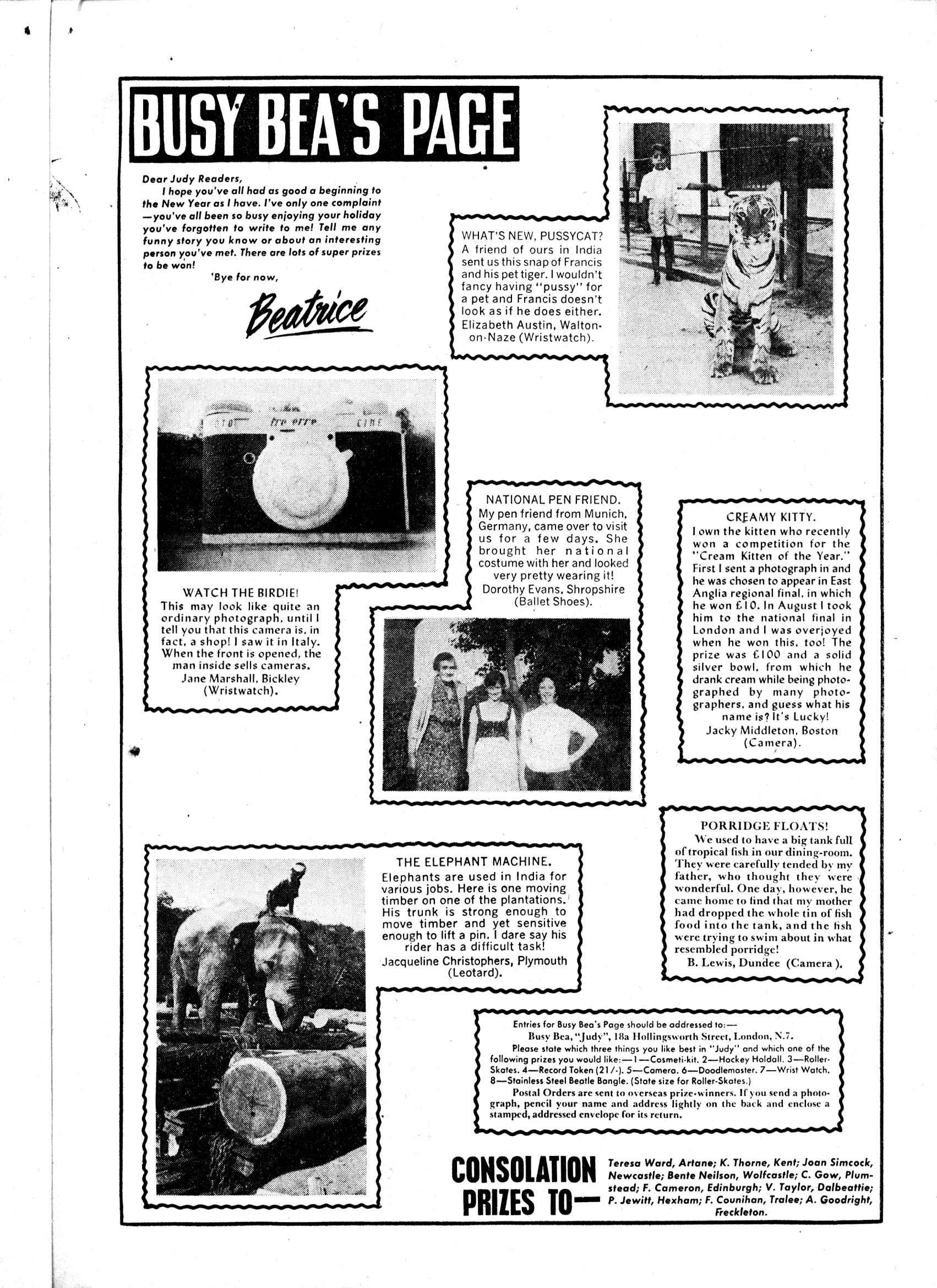 Read online Judy comic -  Issue #365 - 27