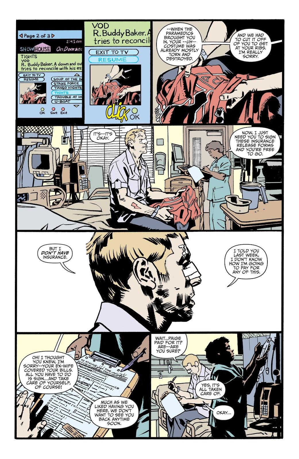Animal Man (2011) 20 Page 2