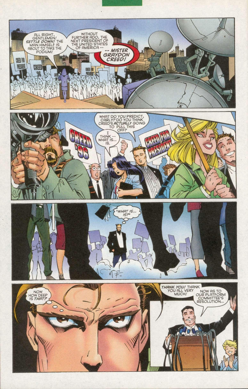 X-Men (1991) 59 Page 17