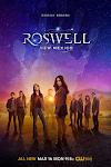 Thị Trấn Roswell 2 - Roswell Season 2