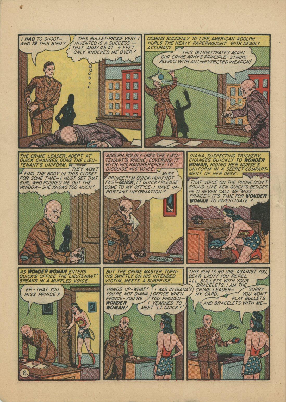 Read online Sensation (Mystery) Comics comic -  Issue #21 - 7