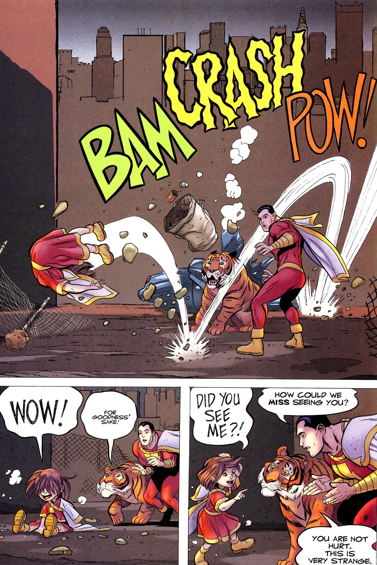 Read online Shazam!: The Monster Society of Evil comic -  Issue #2 - 46