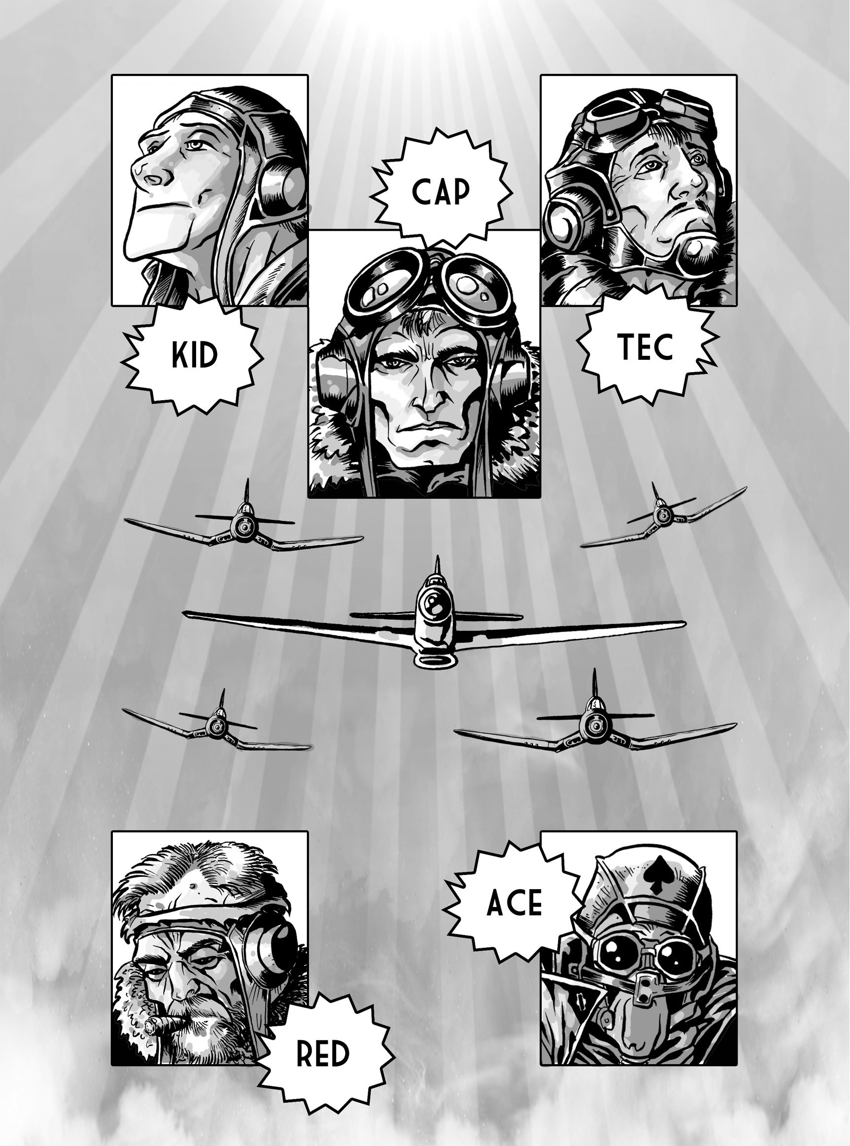 Read online FUBAR comic -  Issue #2 - 97