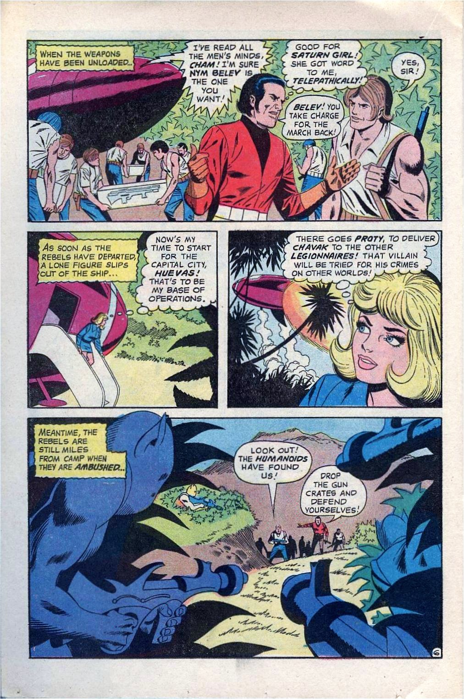 Action Comics (1938) 390 Page 21