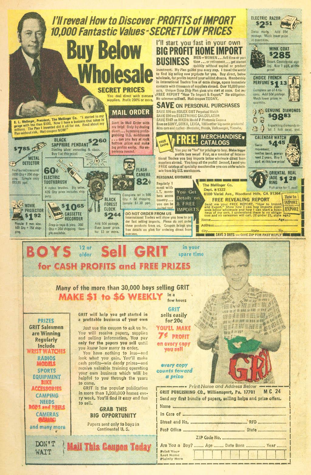 Read online Uncanny X-Men (1963) comic -  Issue #87 - 15