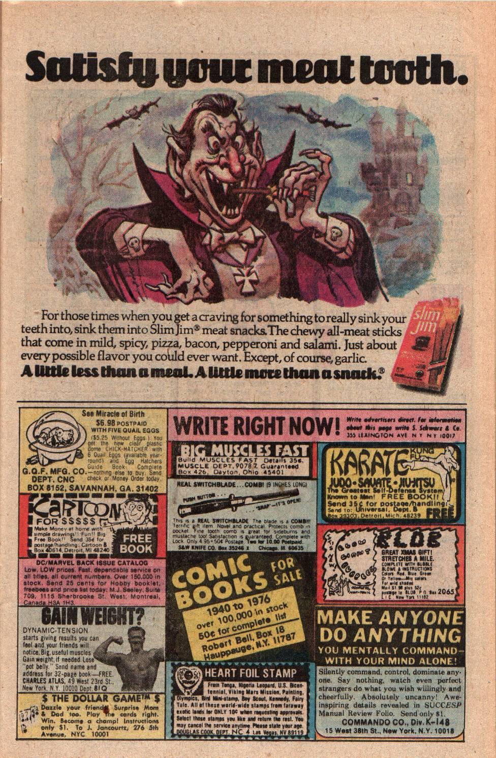 Read online Shazam! (1973) comic -  Issue #34 - 13