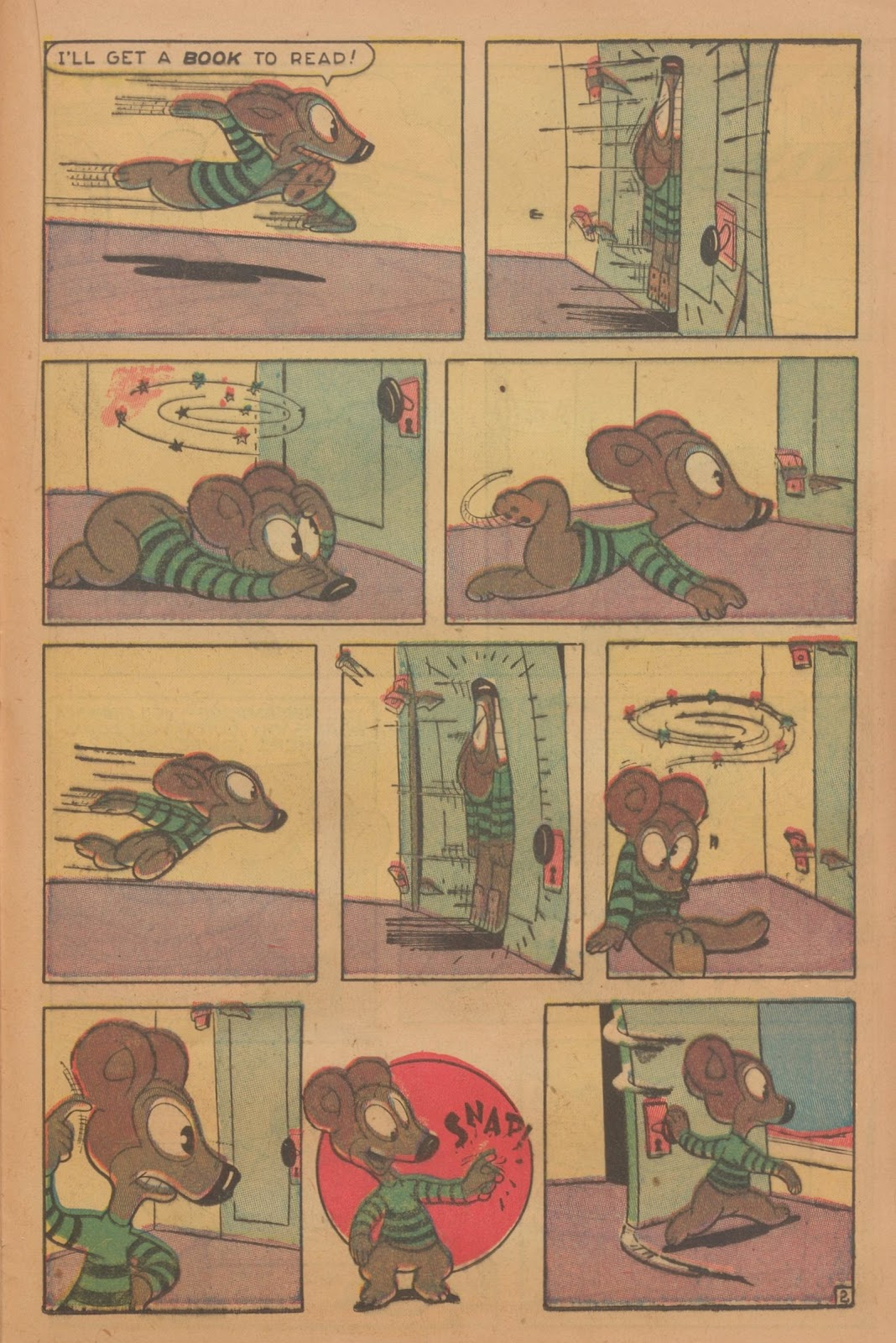 Krazy Komics issue 25 - Page 33