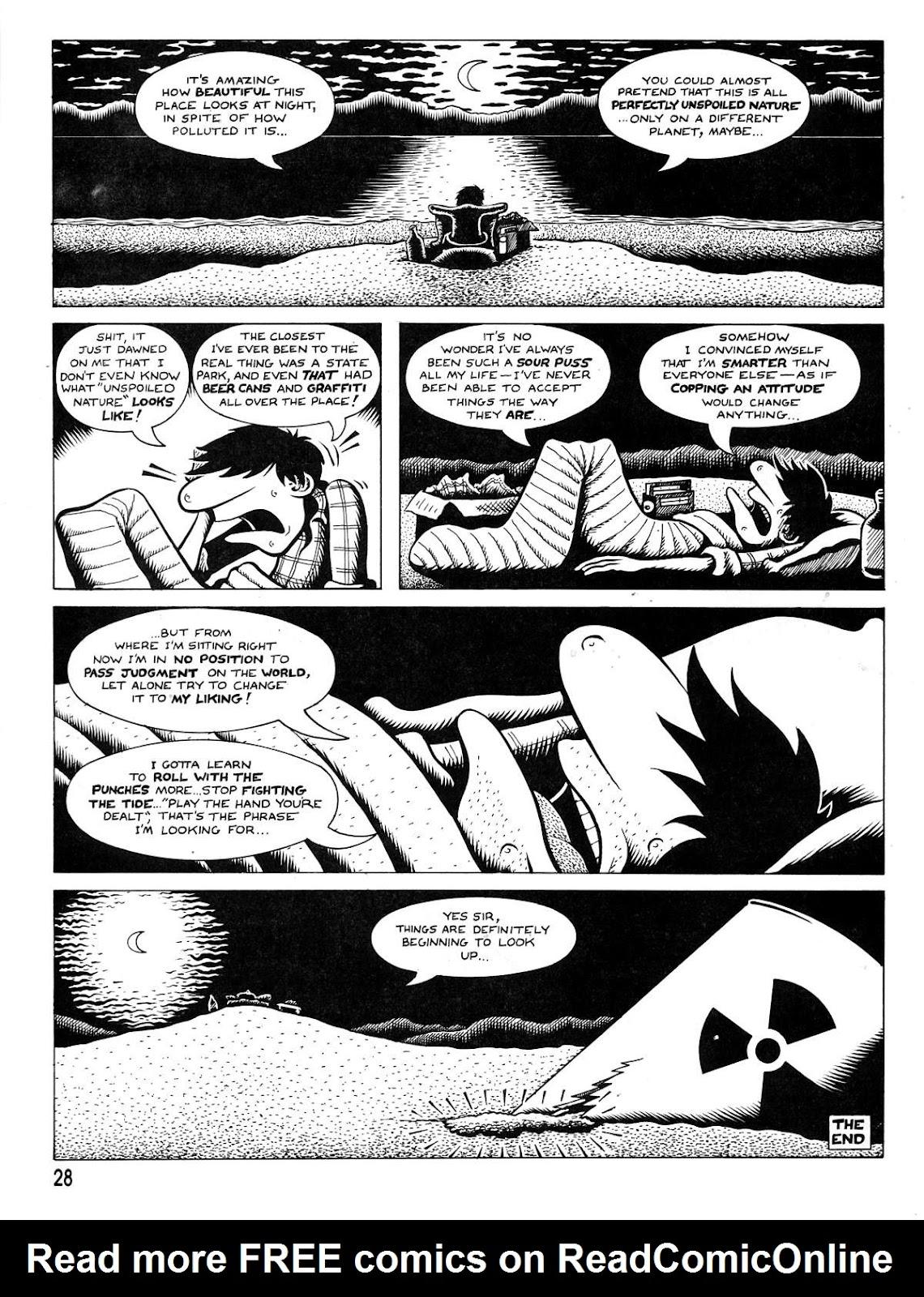 Read online Neat Stuff comic -  Issue #15 - 29