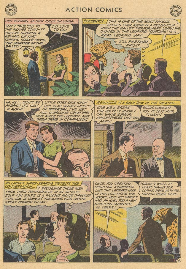 Read online Action Comics (1938) comic -  Issue #283 - 27