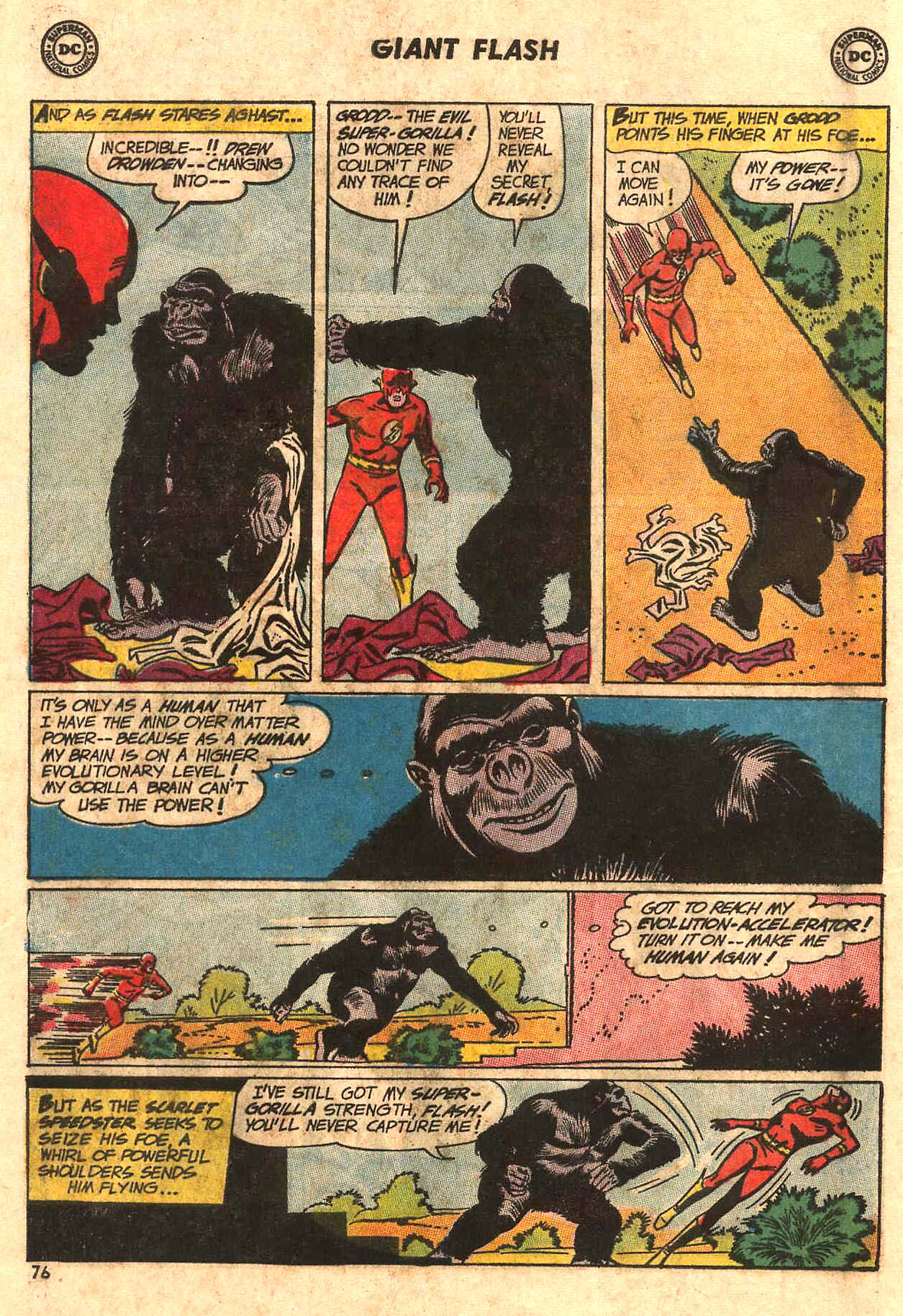 Read online 80 Page Giant comic -  Issue #9 - 78