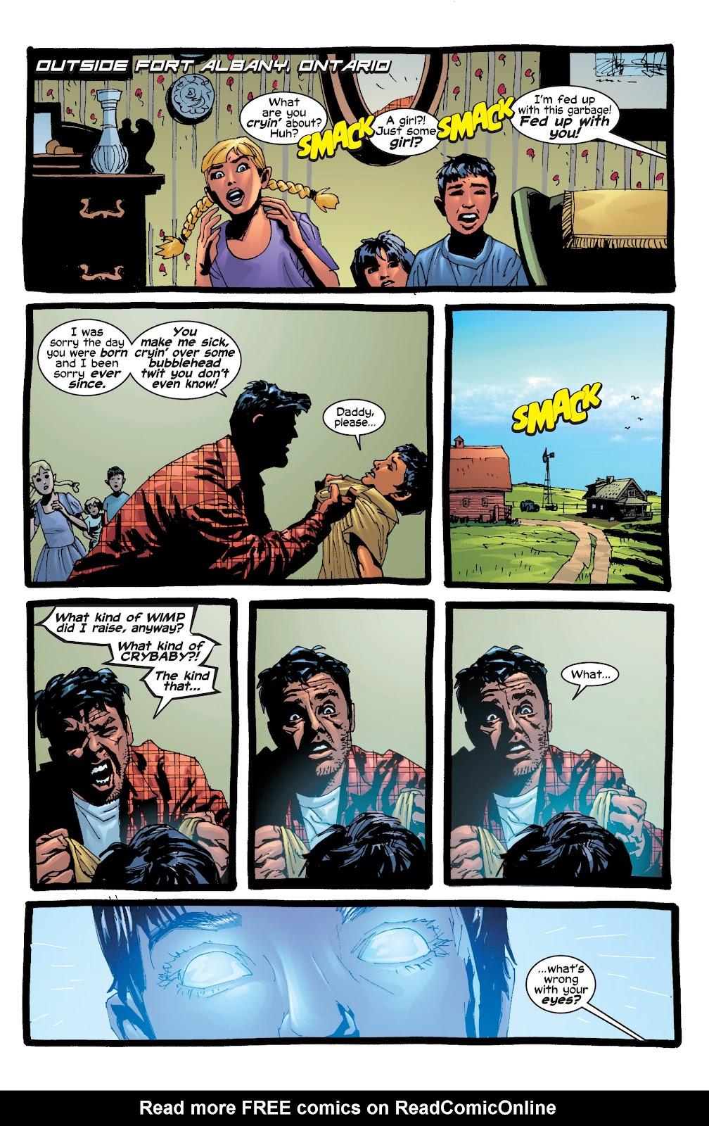 Uncanny X-Men (1963) issue 414 - Page 2