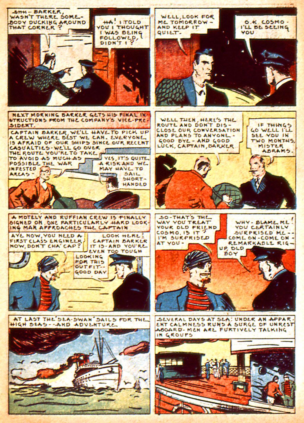 Read online Detective Comics (1937) comic -  Issue #37 - 24