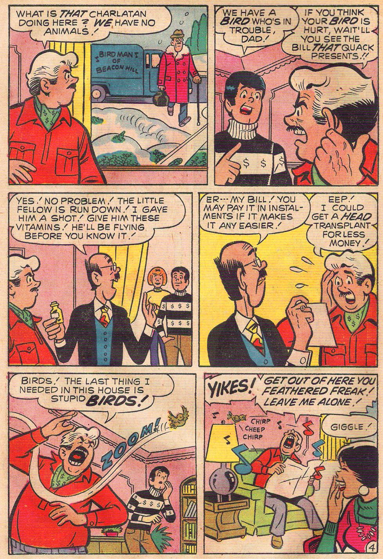 Read online She's Josie comic -  Issue #87 - 6