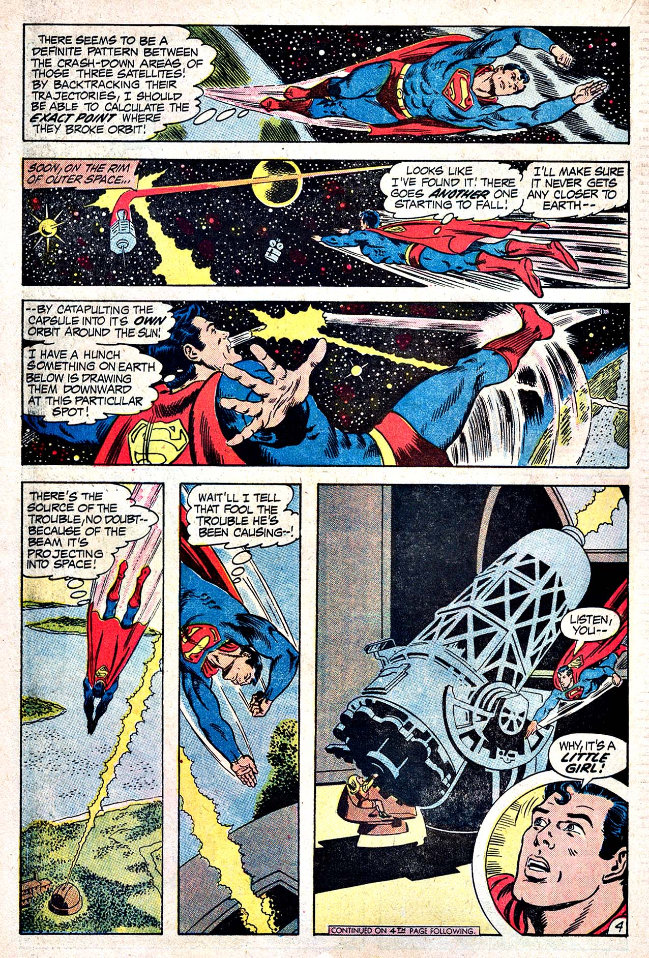 Read online Action Comics (1938) comic -  Issue #412 - 25