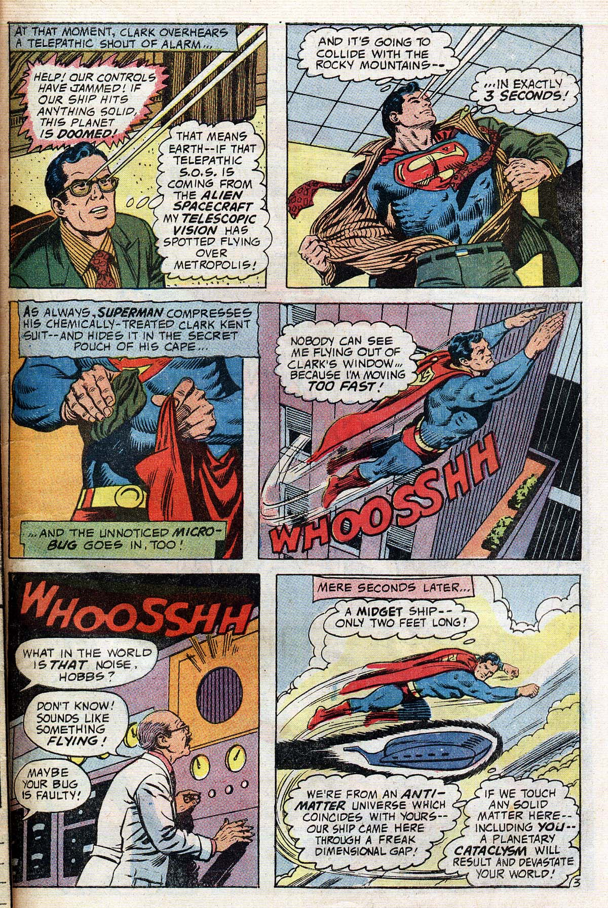 Action Comics (1938) 405 Page 46