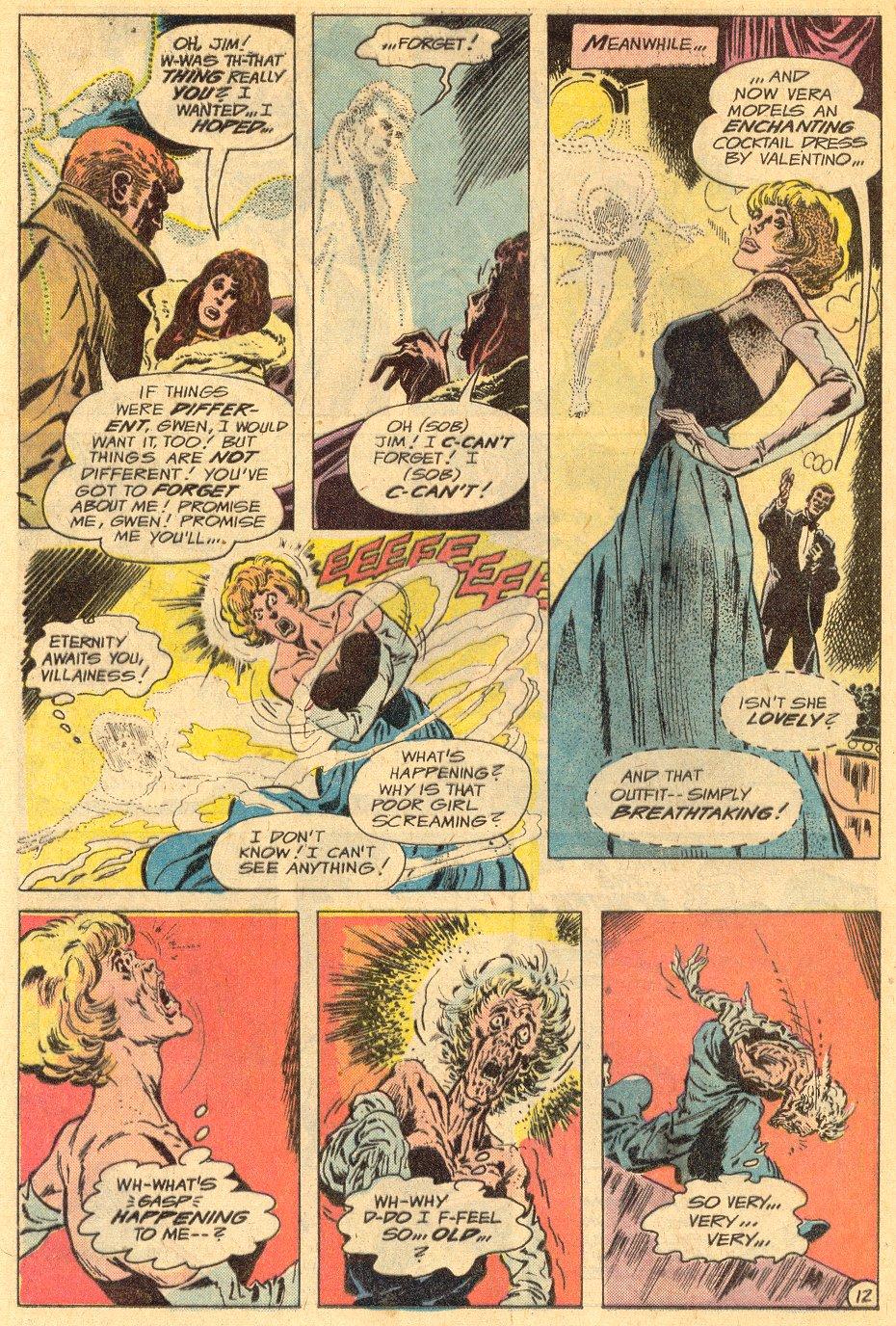 Read online Adventure Comics (1938) comic -  Issue #432 - 13