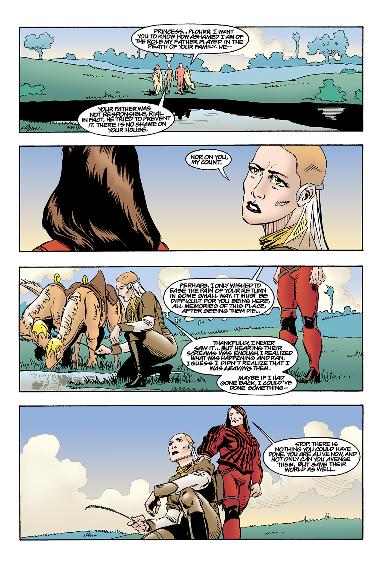 Read online Star Wars Omnibus comic -  Issue # Vol. 2 - 167