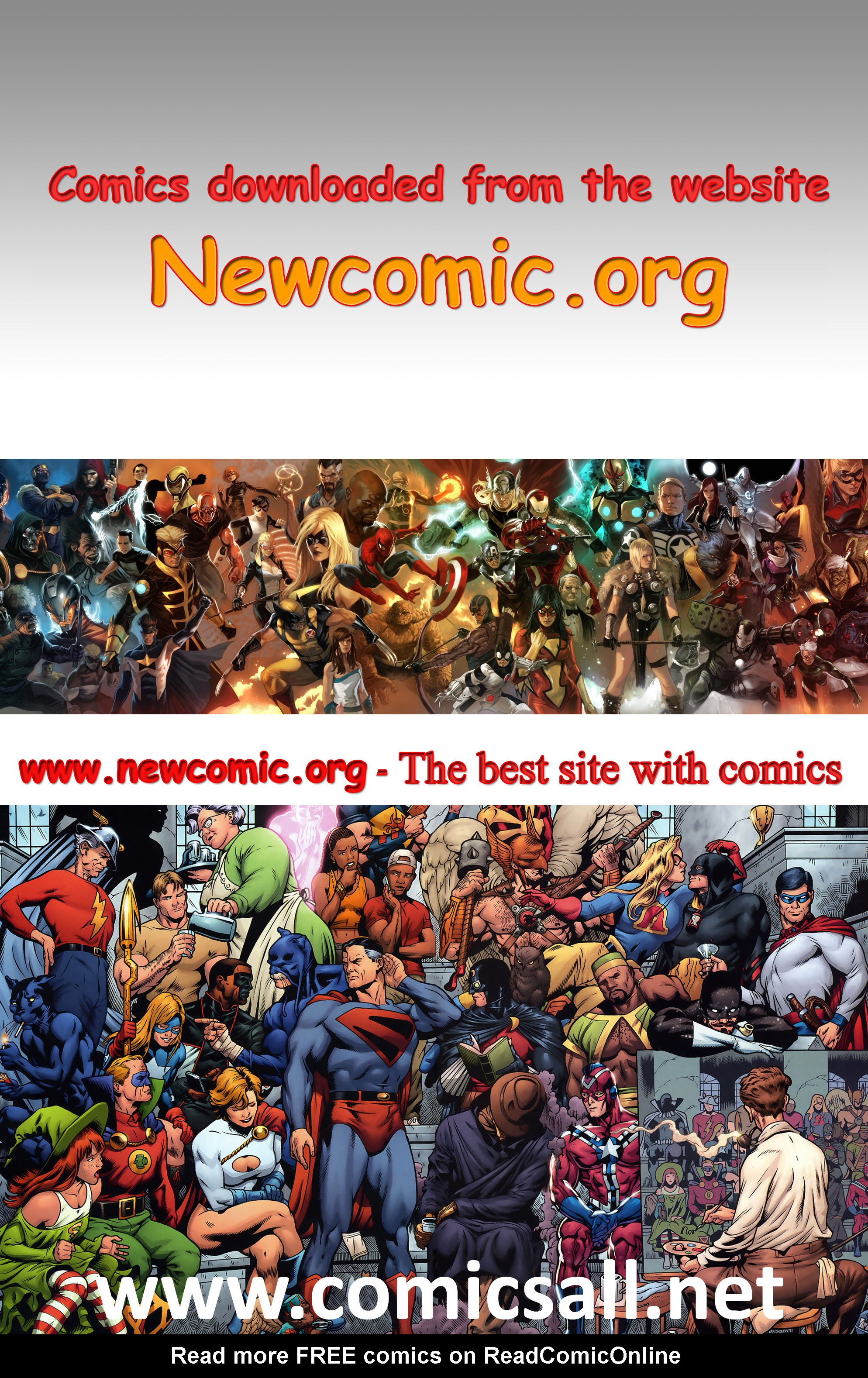 Read online Ultimate Vision comic -  Issue #0 - 1
