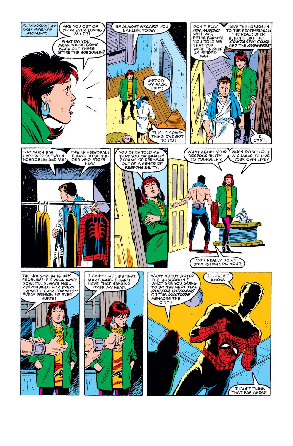 The Amazing Spider-Man (1963) 276 Page 13