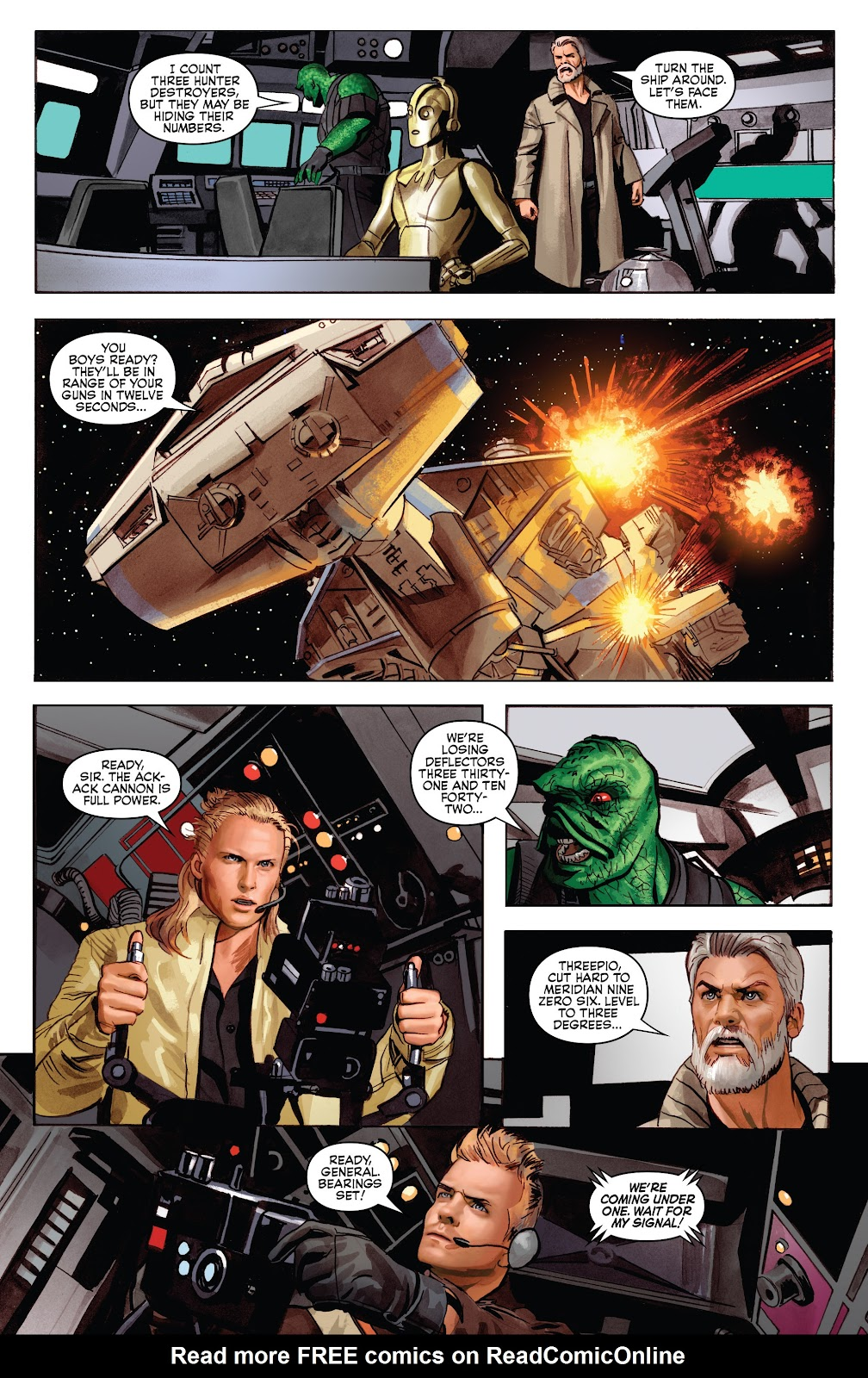 Read online Star Wars Legends: Infinities - Epic Collection comic -  Issue # TPB (Part 5) - 15
