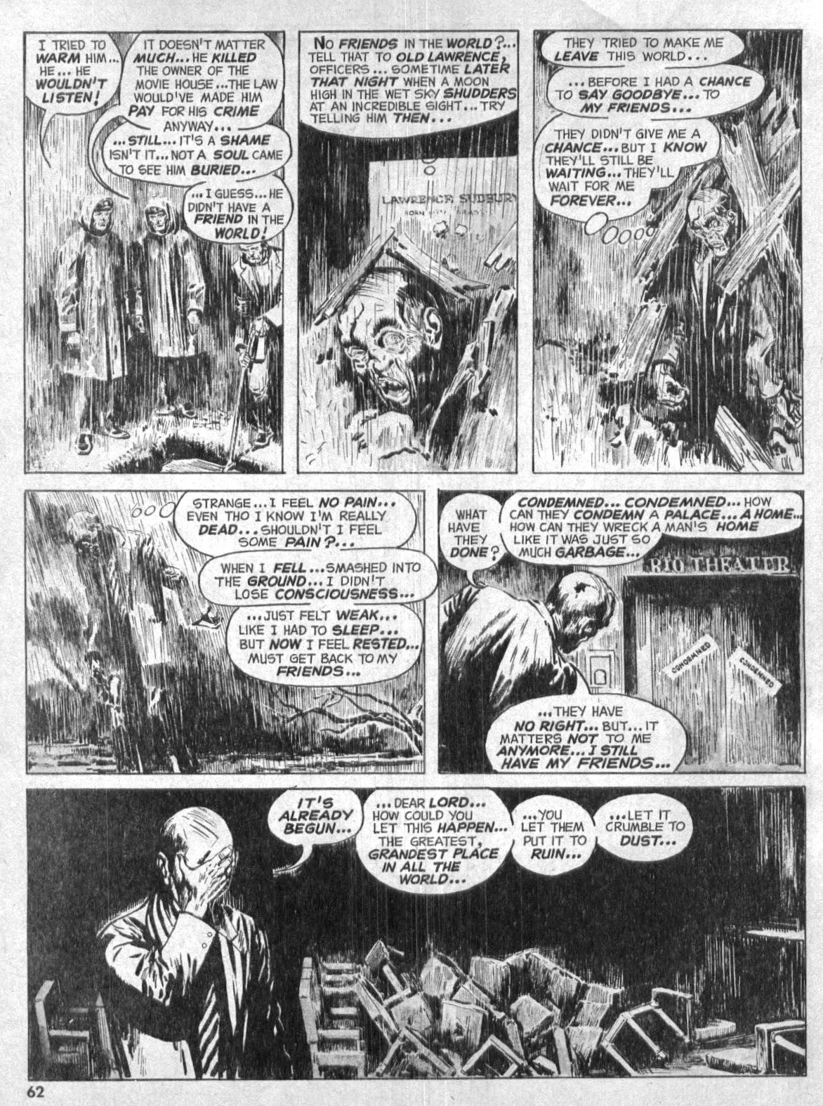 Psycho issue 10 - Page 63