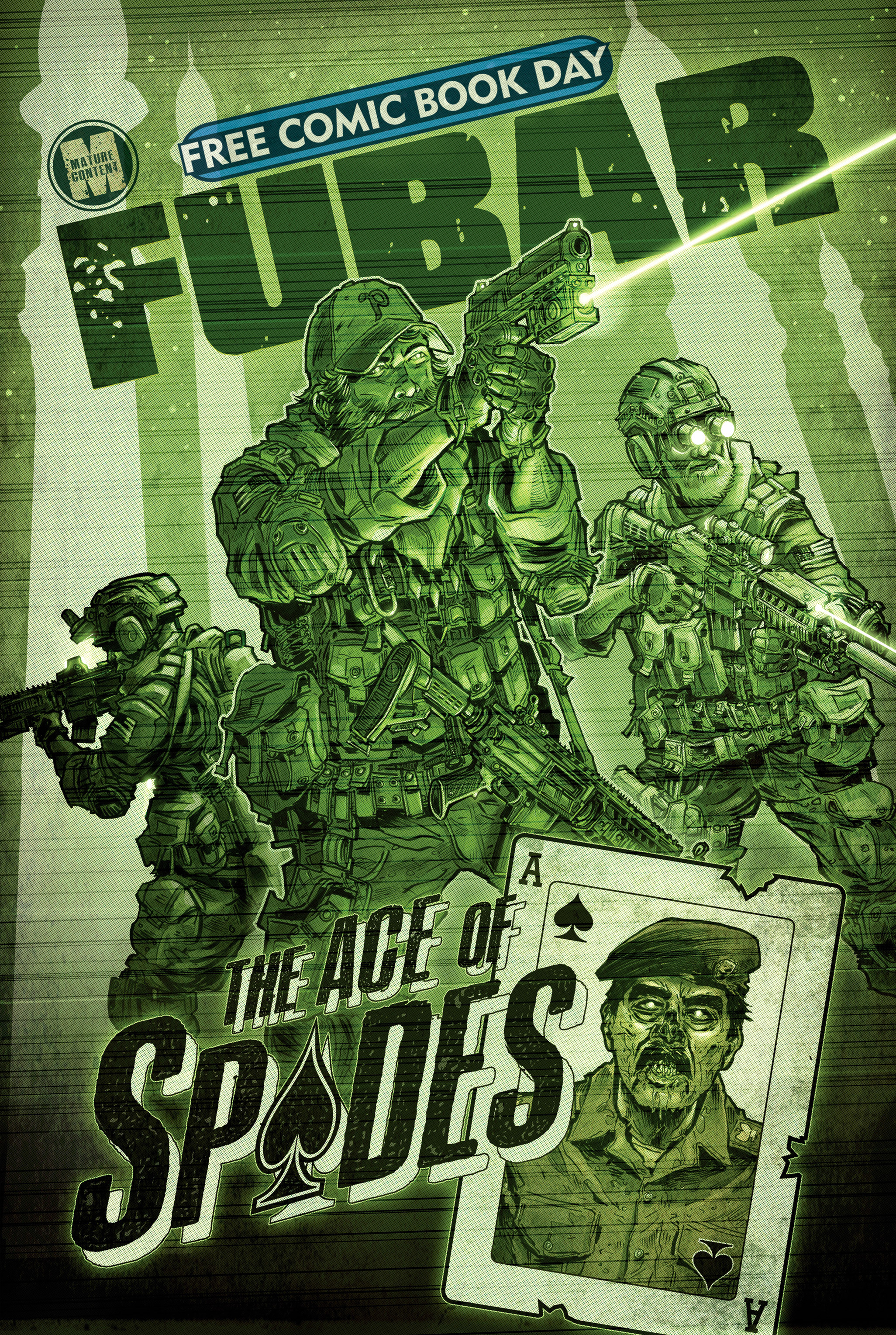 What is fubar online  List of military slang terms  2019-07-13