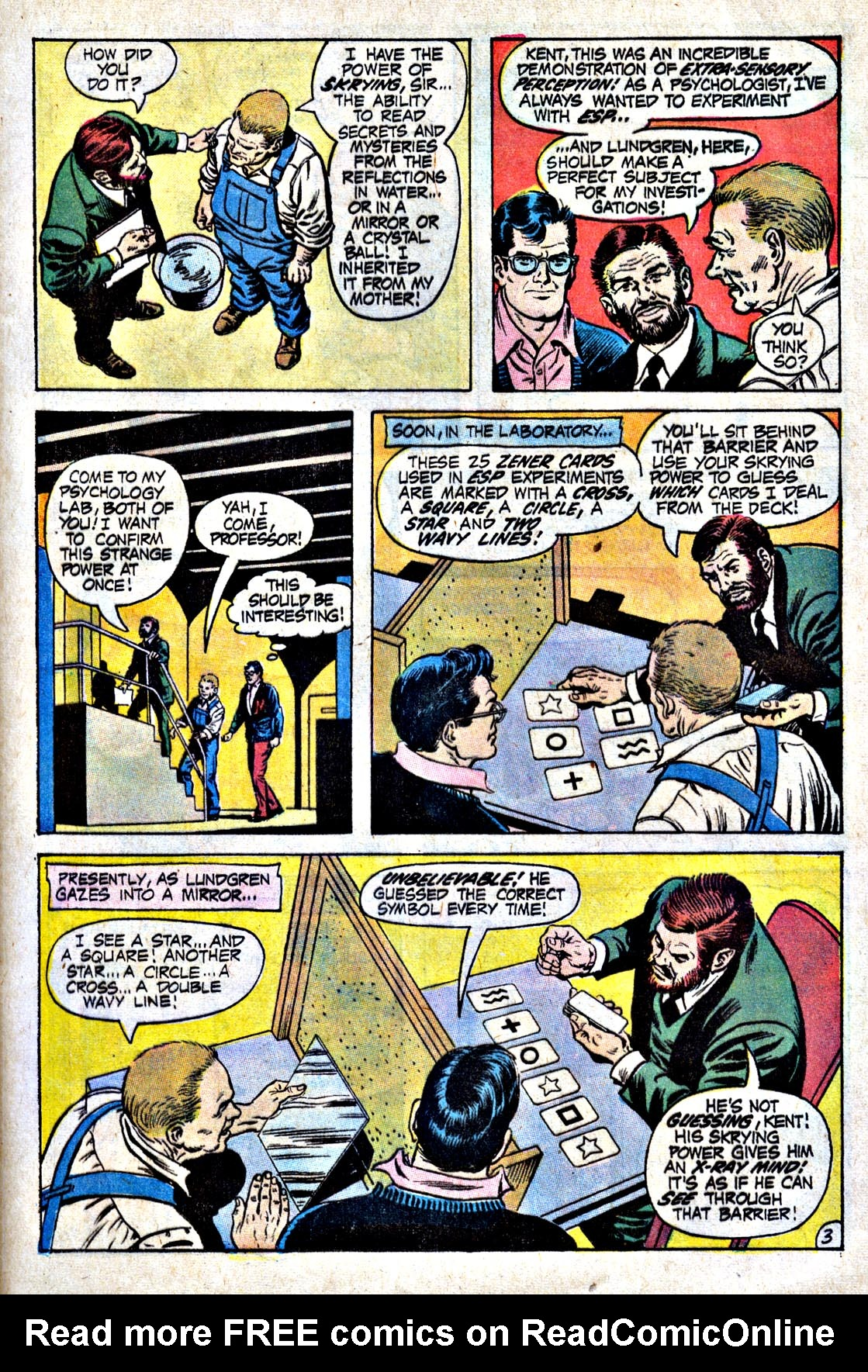 Action Comics (1938) 403 Page 23