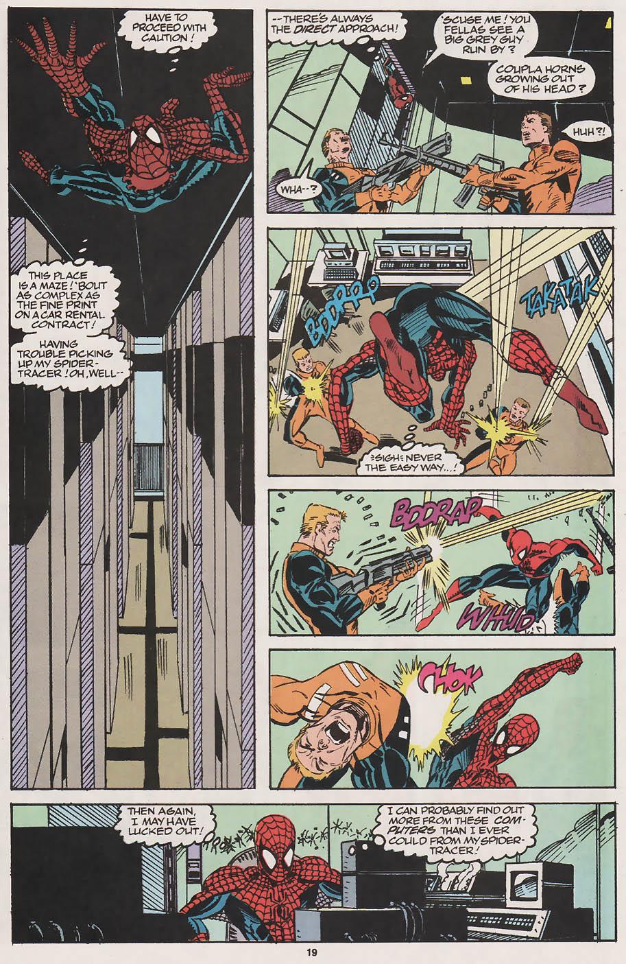 Web of Spider-Man (1985) _Annual 8 #8 - English 15