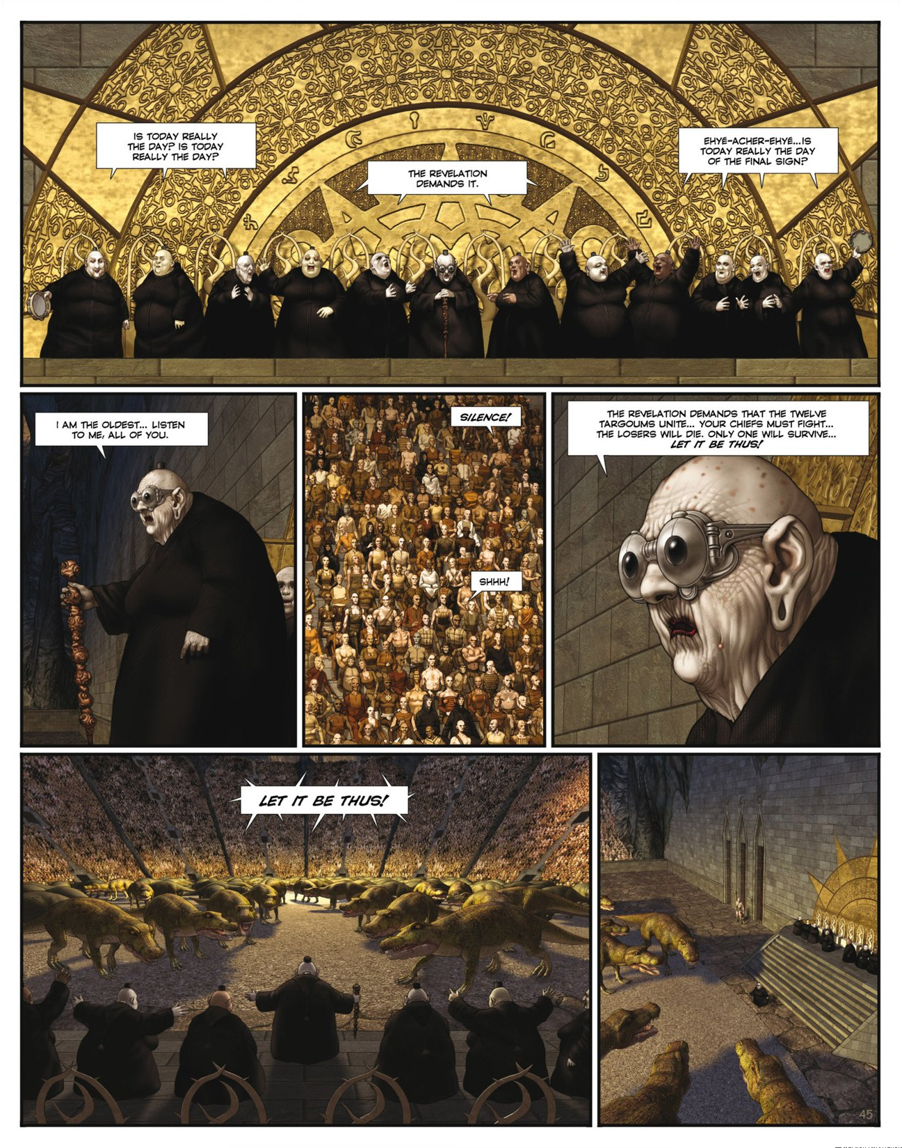 Read online Megalex (2014) comic -  Issue #2 - 47