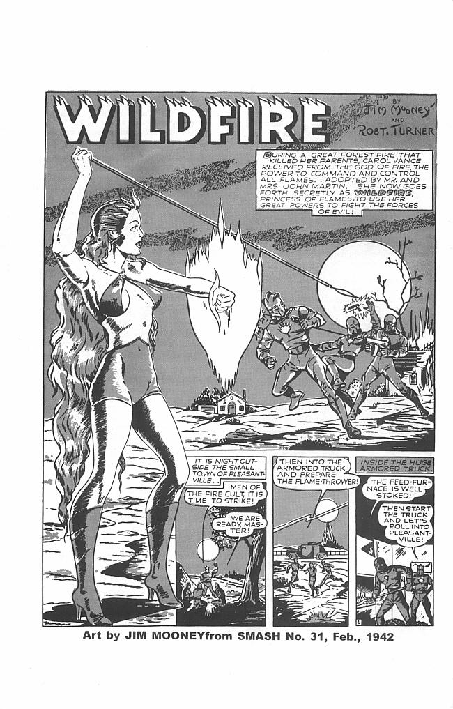 Read online Men of Mystery Comics comic -  Issue #29 - 4