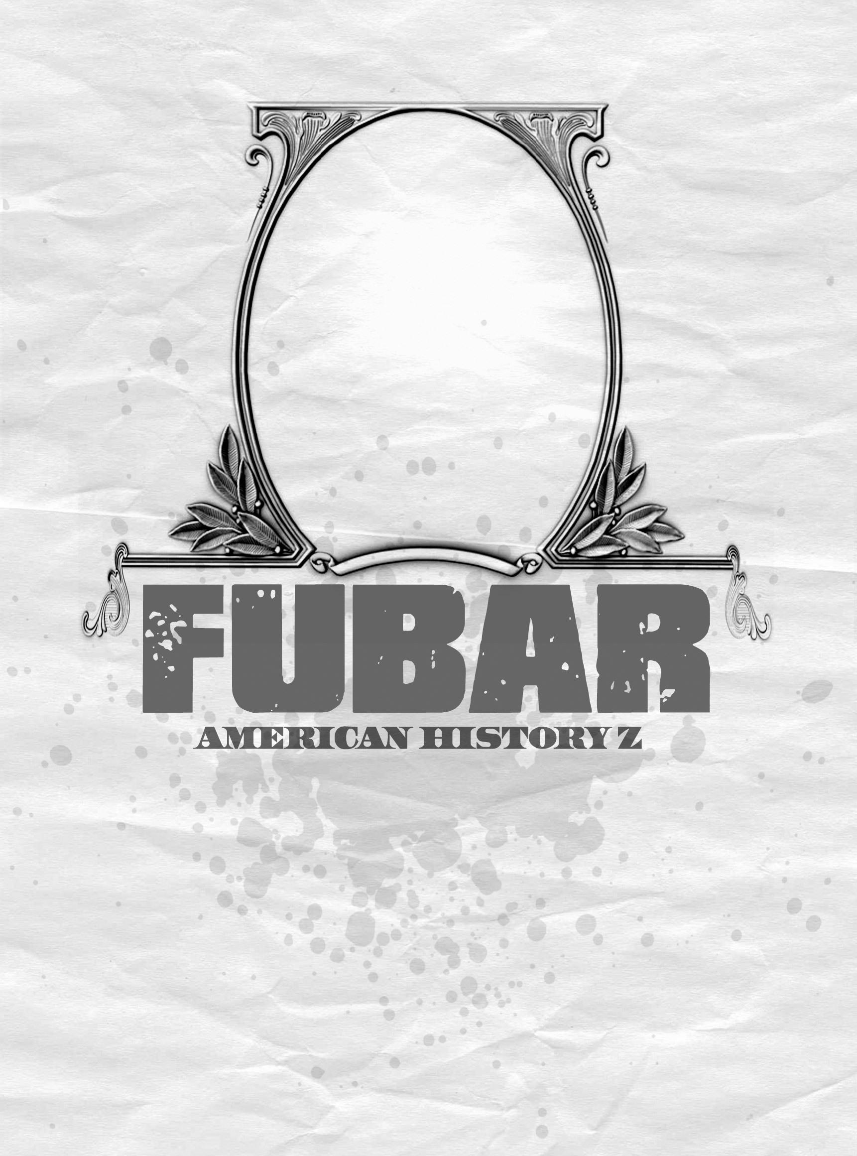 Read online FUBAR comic -  Issue #3 - 2