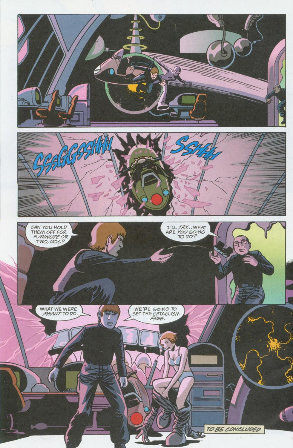 Deadenders issue 15 - Page 23