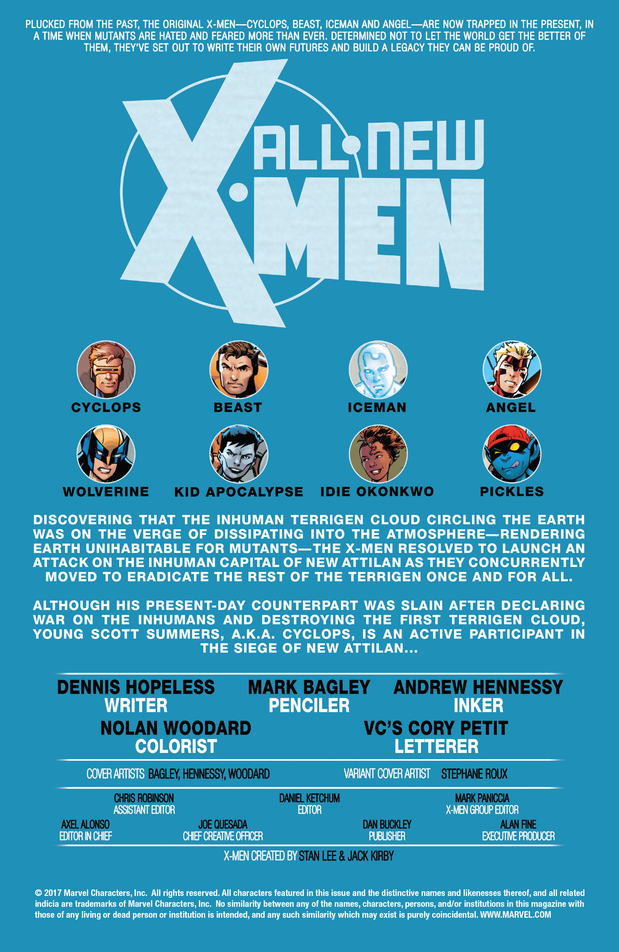 Read online All-New X-Men (2016) comic -  Issue #18 - 2