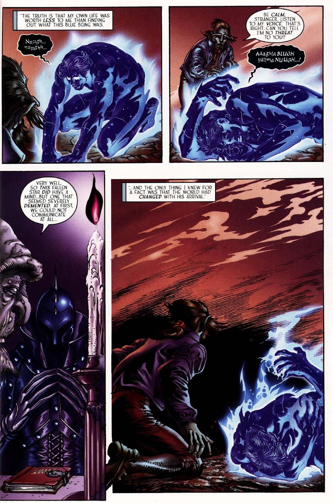 Read online Negation Lawbringer comic -  Issue # Full - 9