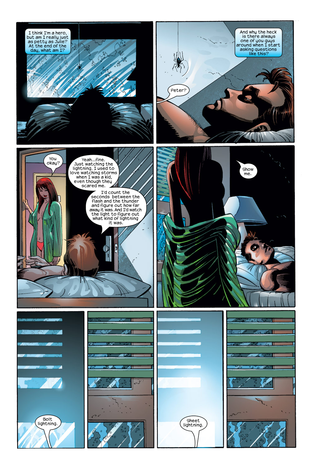 The Amazing Spider-Man (1999) 57 Page 7