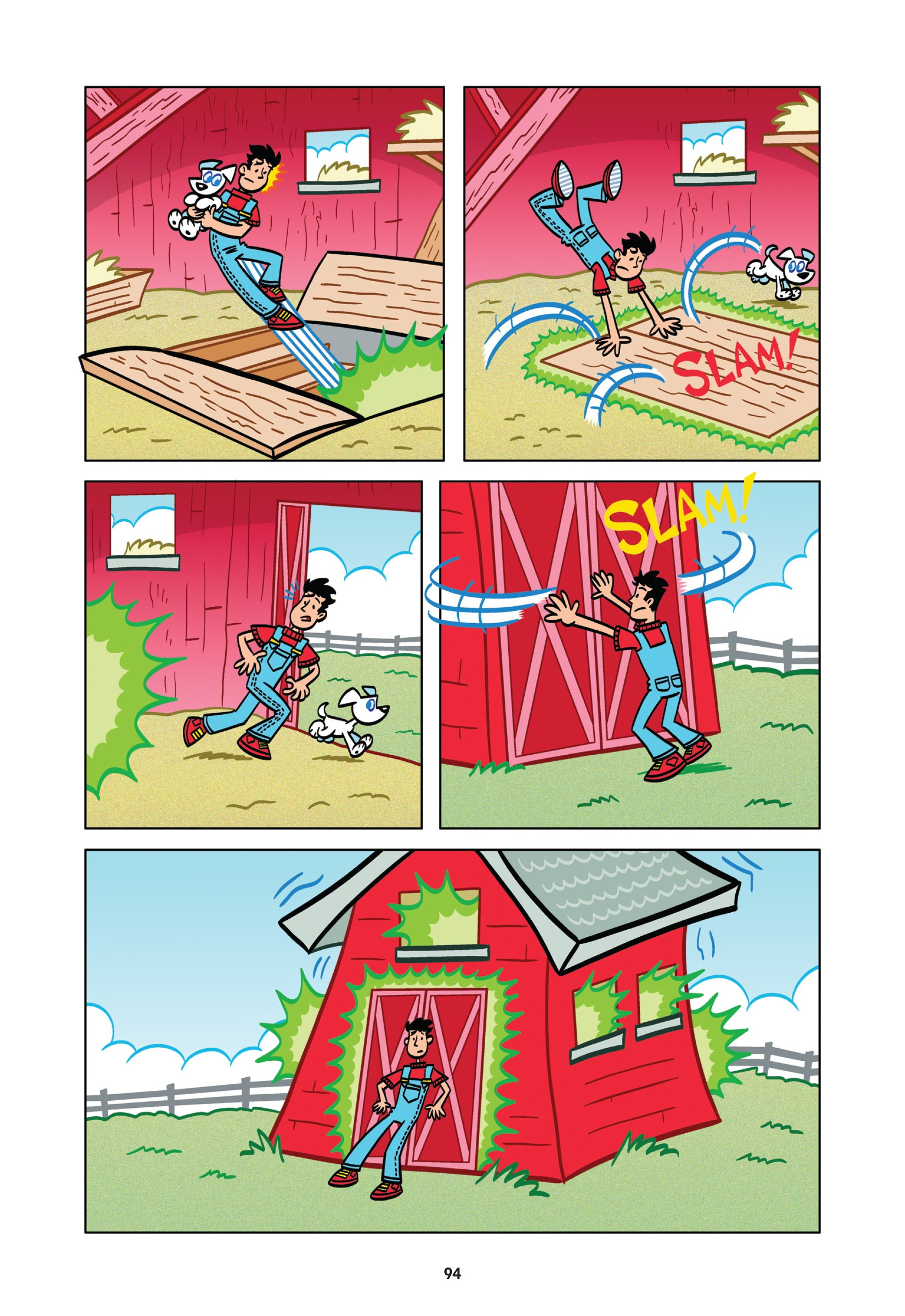 Superman of Smallville #TPB #1 - English 93