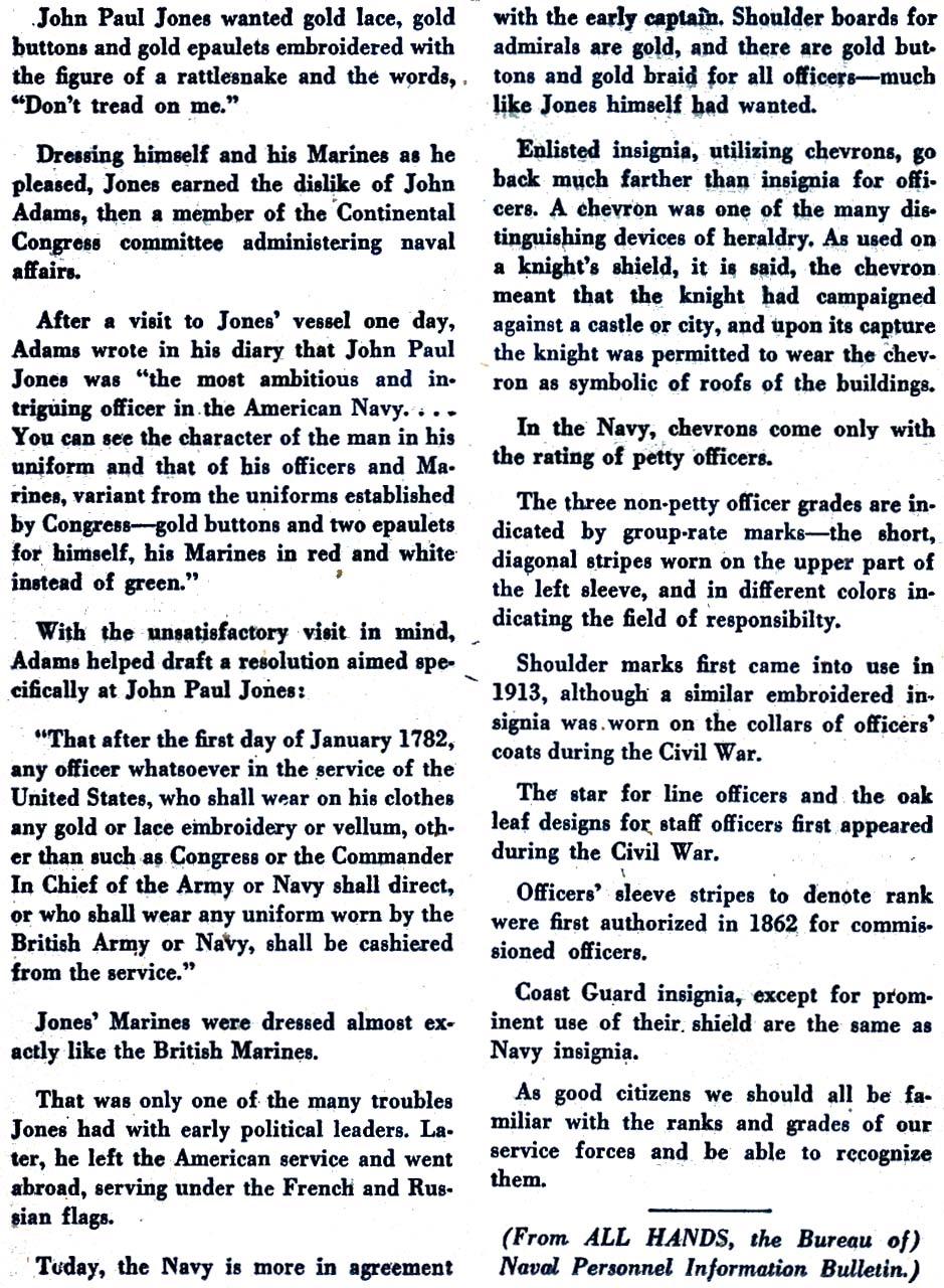 Read online Adventure Comics (1938) comic -  Issue #163 - 36