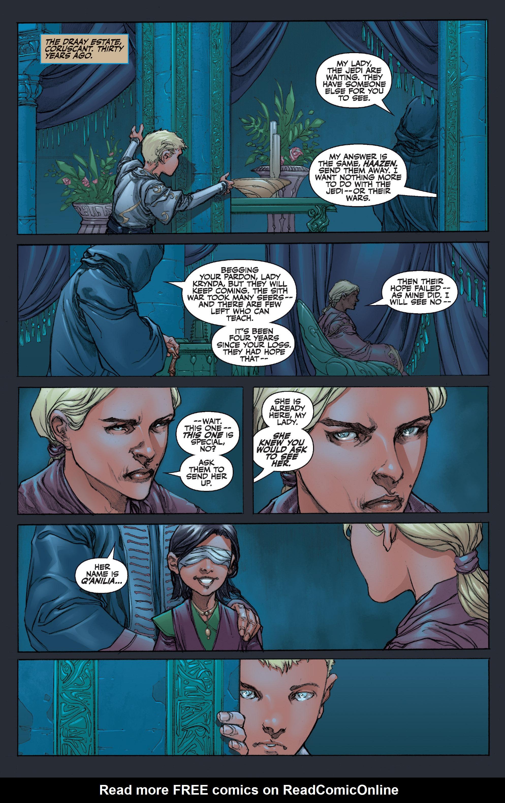 Read online Star Wars Omnibus comic -  Issue # Vol. 29 - 213