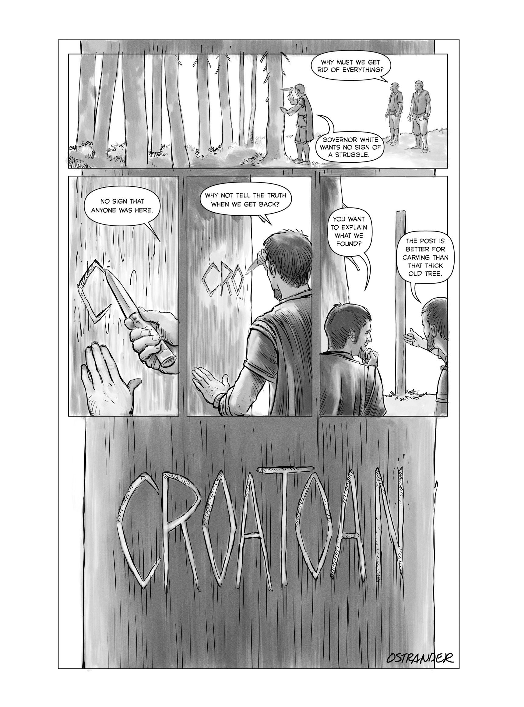 Read online FUBAR comic -  Issue #3 - 31