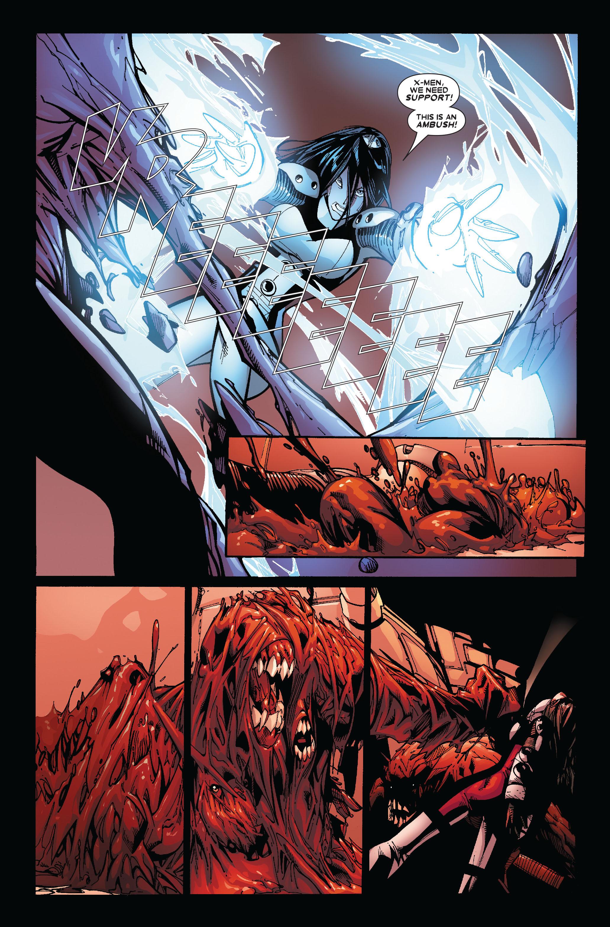 X-Men (1991) 194 Page 20