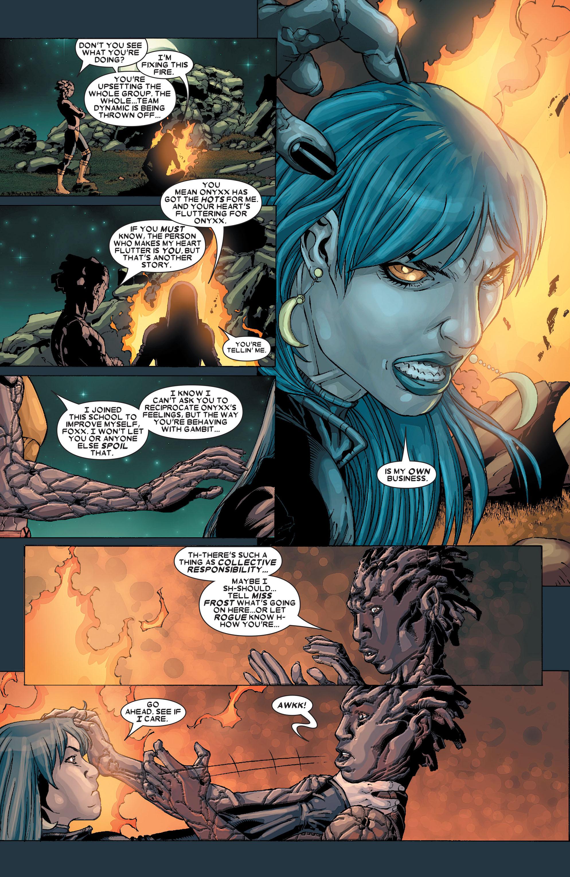 X-Men (1991) 172 Page 8