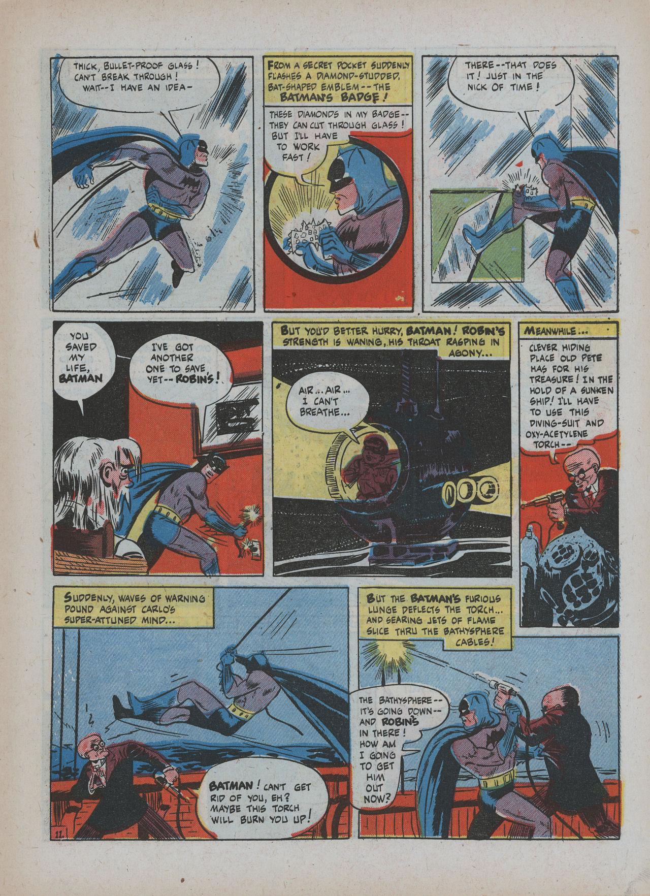 Detective Comics (1937) 70 Page 12