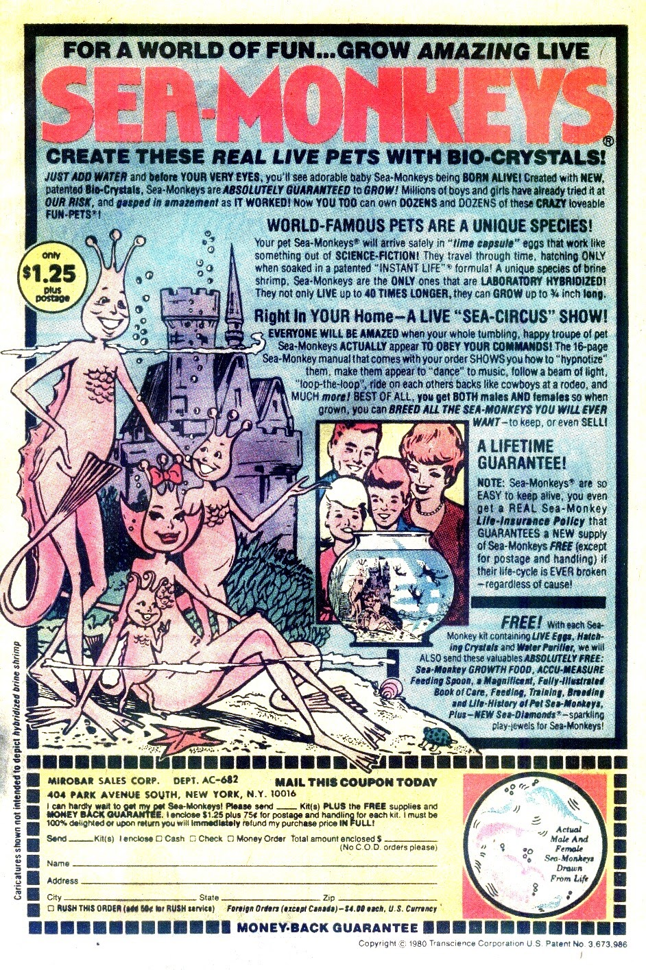 Read online Madhouse Comics comic -  Issue #128 - 9