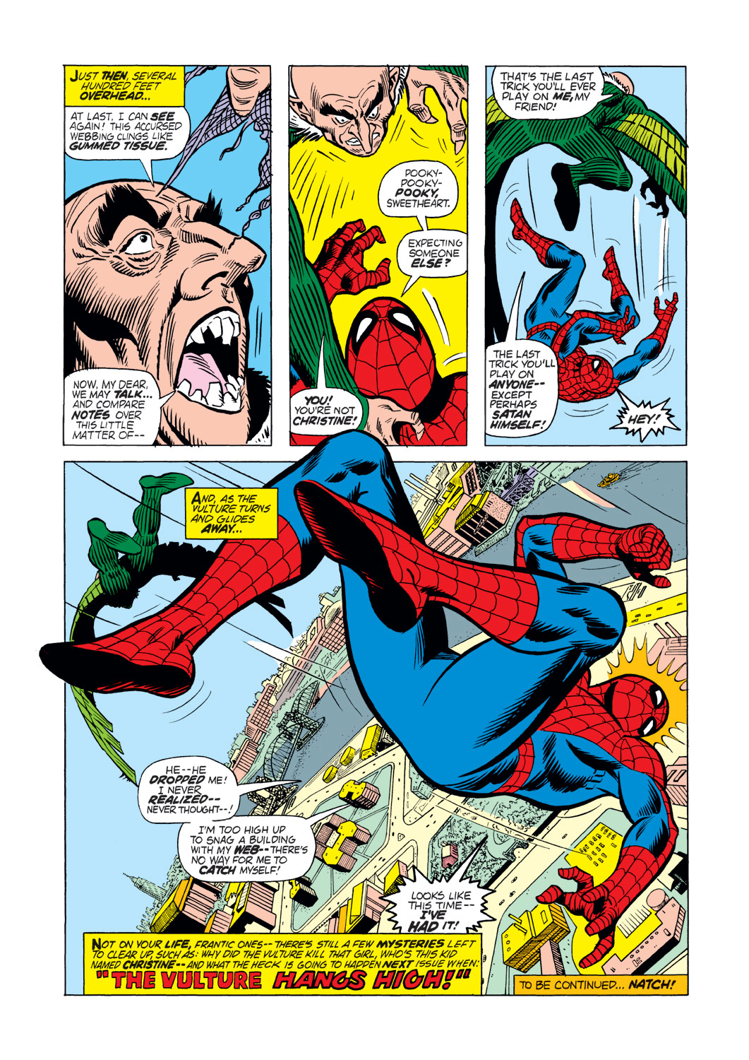 The Amazing Spider-Man (1963) 127 Page 20