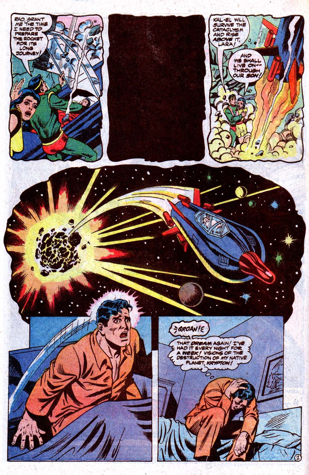 Read online Action Comics (1938) comic -  Issue #582 - 4