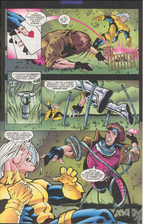 X-Men (1991) 58 Page 18