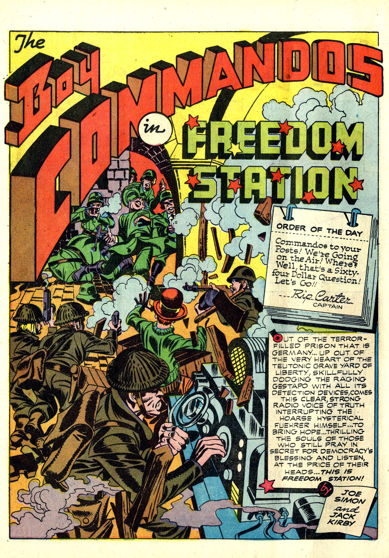 Read online Detective Comics (1937) comic -  Issue #78 - 46