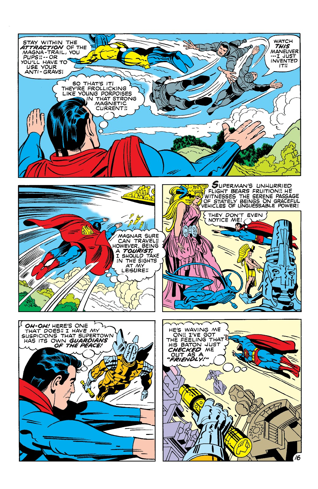 Read online Superman's Pal, Jimmy Olsen by Jack Kirby comic -  Issue # TPB (Part 4) - 27